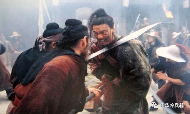 古代猎刀_为什么说古代家里可以放刀,但是不能私藏甲胄呢?_朝廷