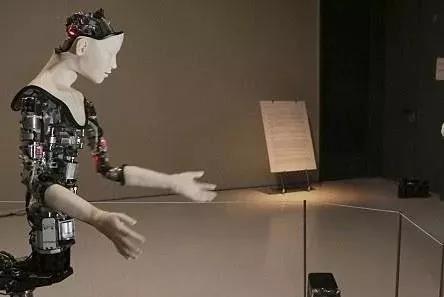 人工智能70年:科幻和现实的交融(二)