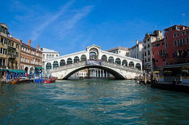 意大利米兰最著名景点,错过就是后悔!