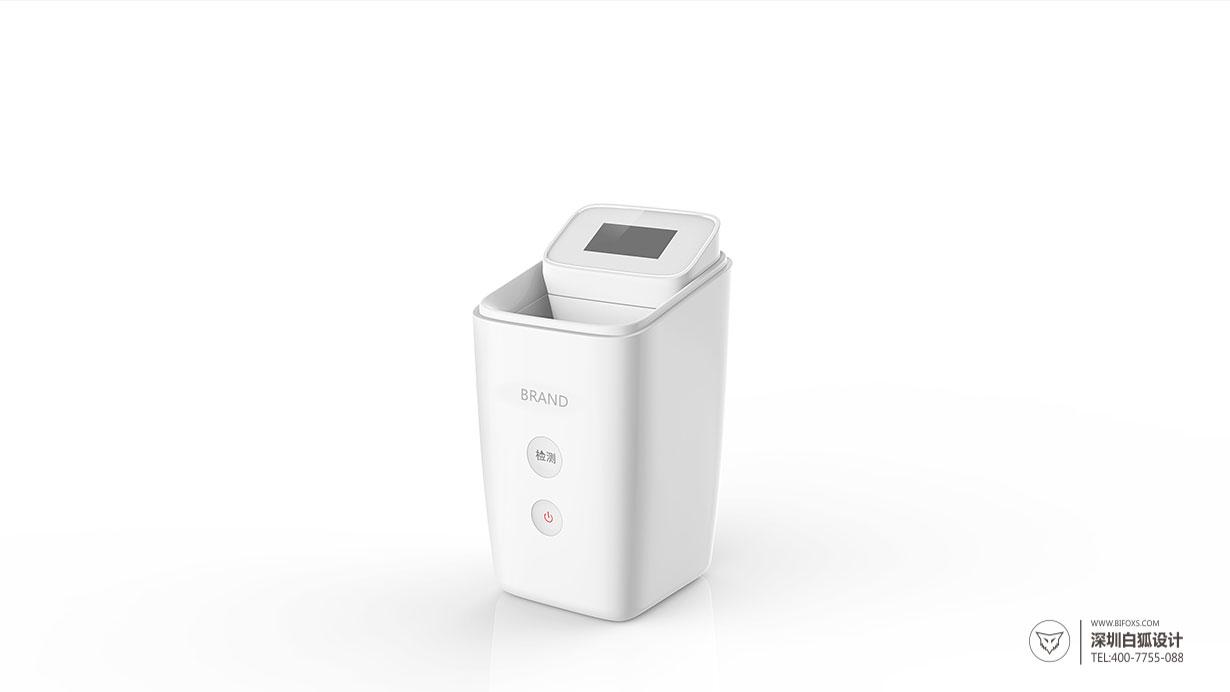 家用水质检测仪设计