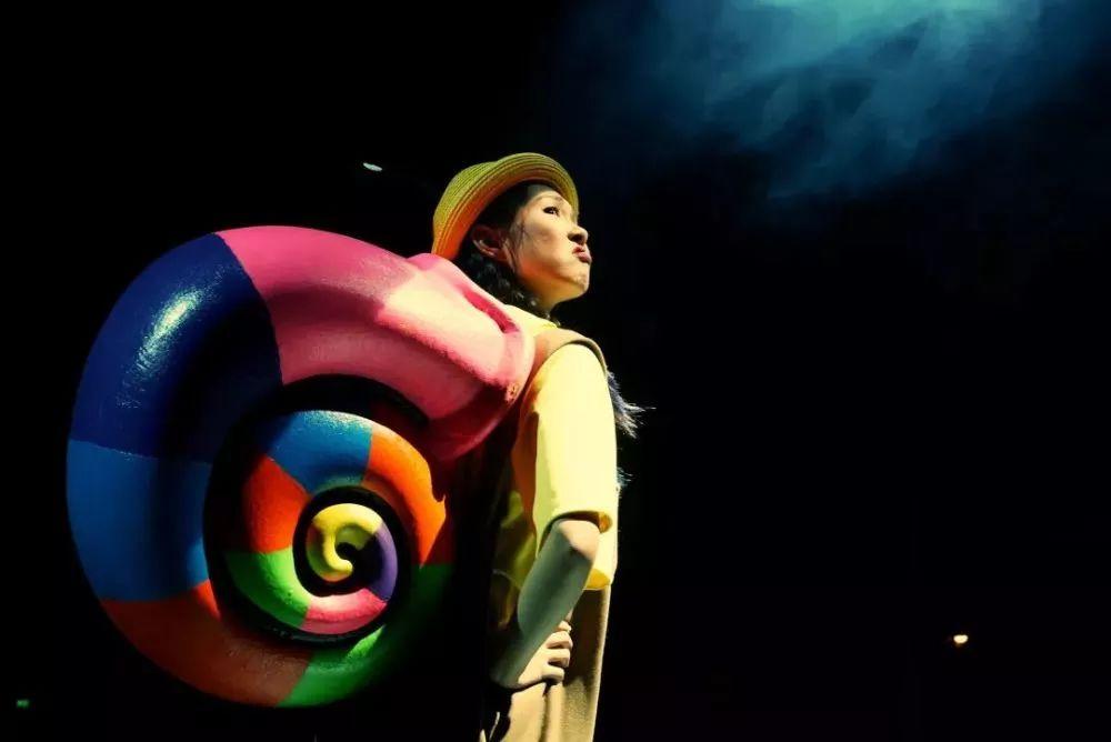 成都seo_八喜·打开艺术之门唐山首部大型原创奇幻励志家庭音乐剧 《奔跑吧蜗牛