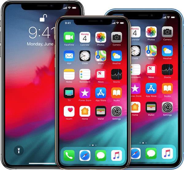 分析师:2019款iPhone缺乏创新性 相机是唯一亮点