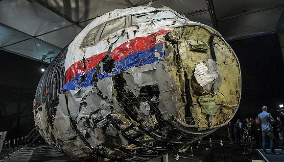 MH17最新调查结果下周公布,或将对嫌疑人提起刑事诉讼