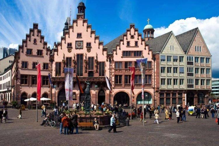 德国法兰克福确认将用广州命名一条街道!该计划曾因发音困难受阻_德国新闻_德国中文网