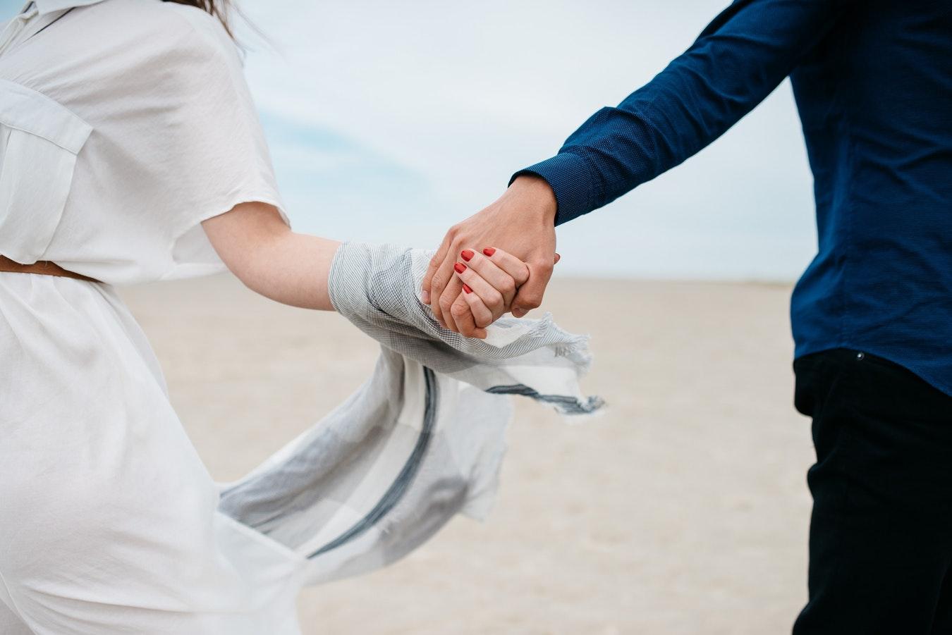 沙漠绿叶心理咨询:你的爱情智商能得多少分呢?