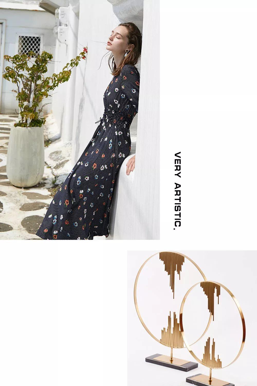 原标题:【新品上市】TEERDIYA特儿迪雅/以傲娇的姿态 展现夏之裙的飘逸流畅! 一出门就被夸奖的飘飘然, 一整天都是好心情。 轻奢自信慢优雅, 让夏最实用的连衣裙来帮你打造升级版, 给自己多一个以傲娇的姿态, 展现夏之裙的飘逸流畅!