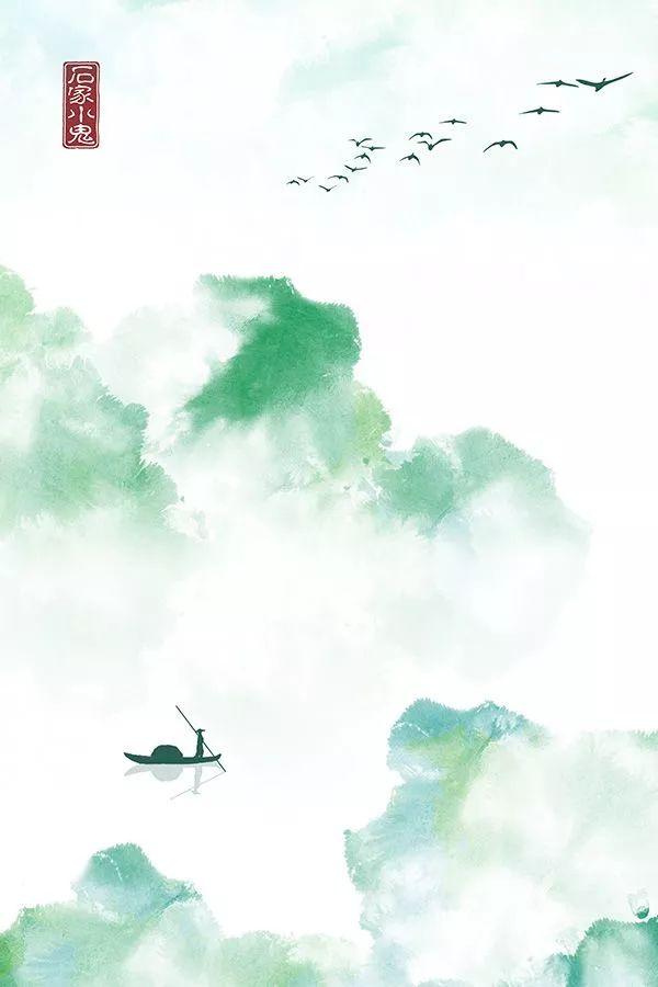 雁字归时 月满西楼_【诗海选粹】诗海诗家 月满西楼(王中华)(9)_林正韵