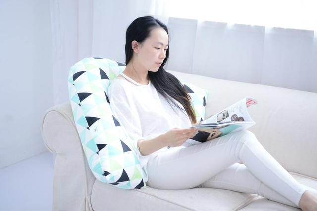 孕妇催产下蹲正确图_4,c型孕妇枕