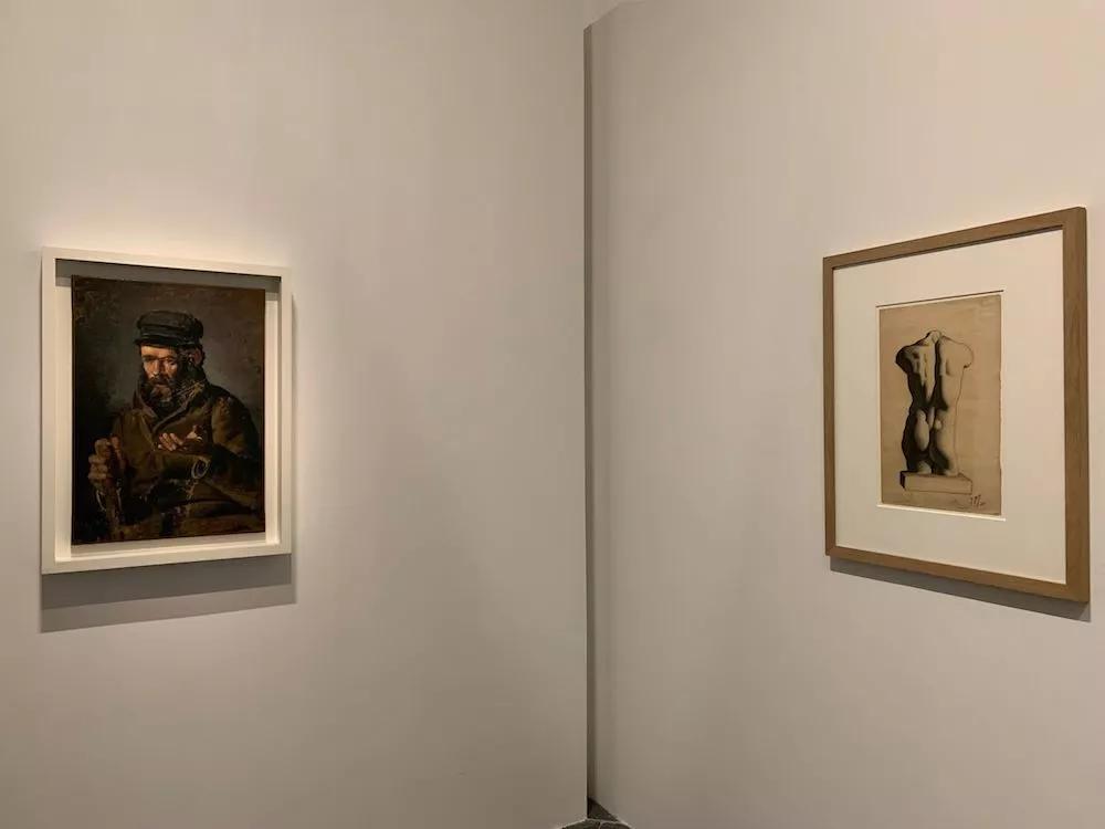 展览| ucca毕加索大展全面解析:你不了解的毕加索