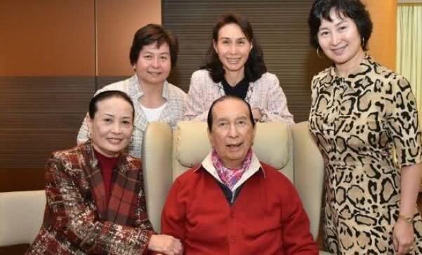 二房与四房正式联手!想要夺取赌王何鸿燊财产分配的主动权 作者: 来源:金牌娱乐