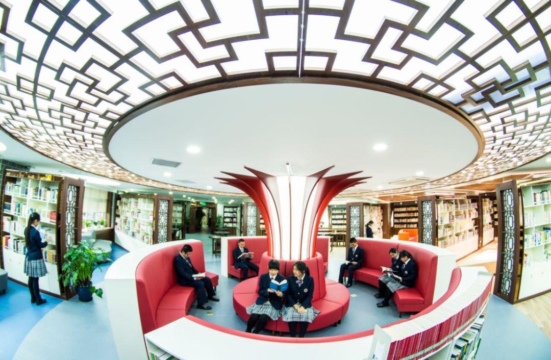 """这所以""""塑造力""""见长的北京优质高中,新推升级版卓越学生培养计划"""
