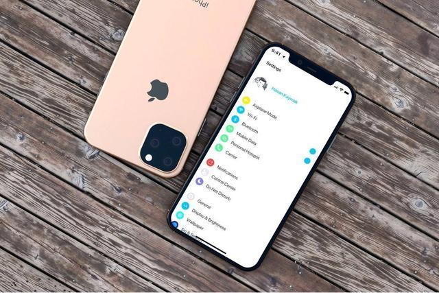 下半年手机你期待吗?看看这4款最值得等待的旗舰全面屏手机