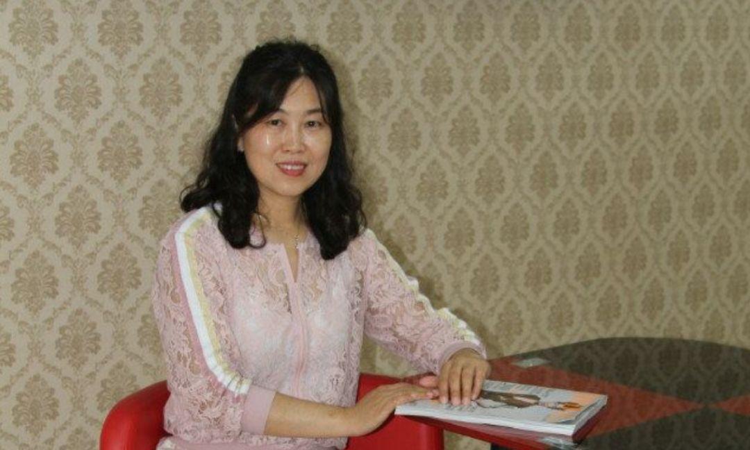 木女丈母娘吴丹_名师讲座 | 37中学吴丹:中考英语冲刺指南