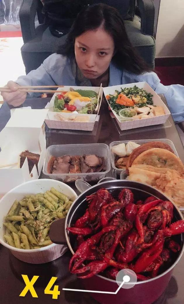 减肥期间可以吃龙虾吗图片