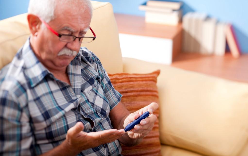 """""""如何让老爸明白,糖尿病要终生用药?""""糖尿病人要懂得的知识"""