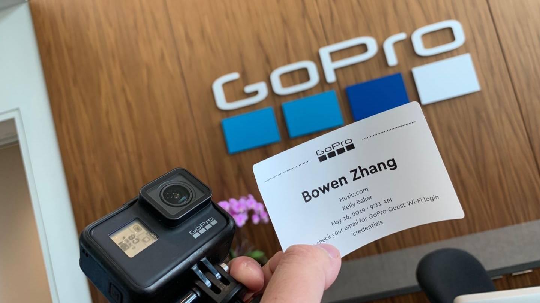 直到去趟总部,才读懂 GoPro 为什么酷
