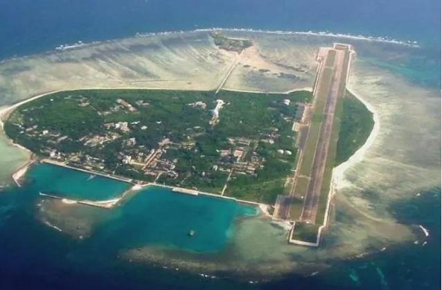 """中国版的""""马尔代夫"""",却禁止外国游客到访,原因简单霸气"""
