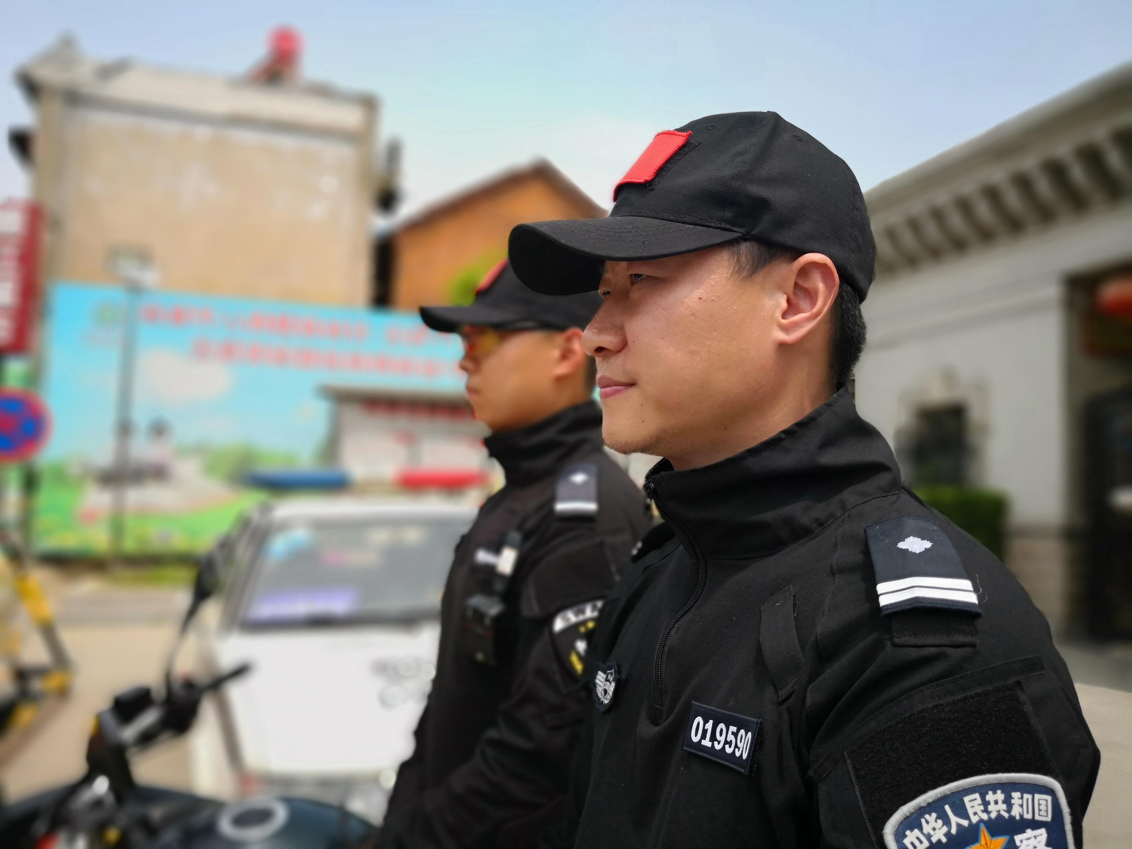 开封警方圆满完成2019年端午节和高考安保维稳任务
