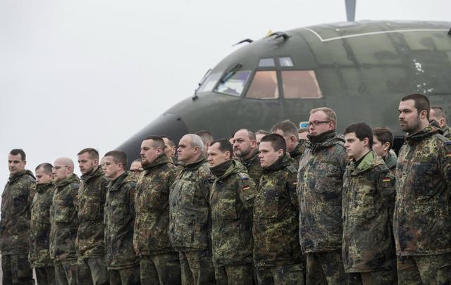 美国怒了!严令德国与俄终止合作,俄罗斯:开始备战_德国新闻_德国中文网