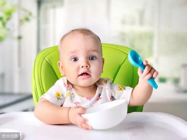 给宝宝的辅食需要加盐吗?加多少呢?很多人都加错了!