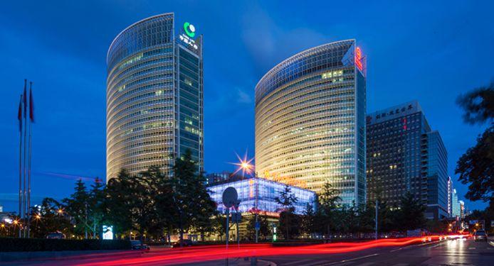 成为全球第壹家在扣儿条约,香港和上海叁地上市的保管公司.