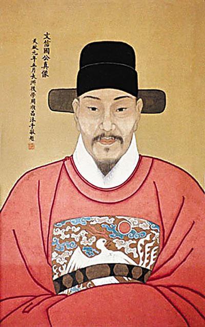 唐朝末年历史_中国历史上著名的十大状元 个个都是传奇_张孝祥