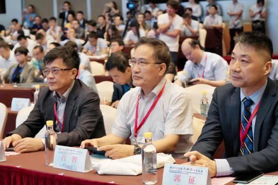 第二十届全国骨肿瘤大会在榕城盛大开幕