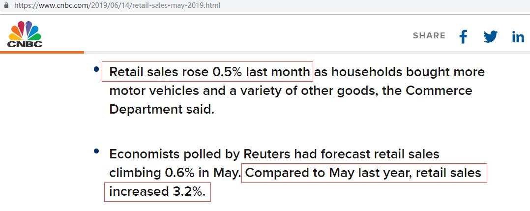 [5月,美零售大增3.2%!3000億美元的關稅,特朗普不一定敢收]美的新零售