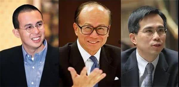 [二代剛上任,又來抓三代,香港首富李嘉誠是如何培養接班人的] 香港星二代有哪些
