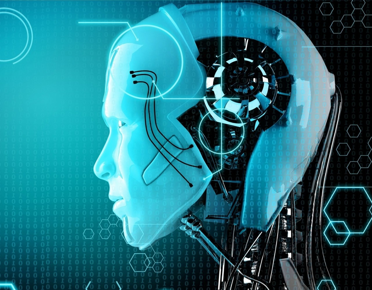人工智能程序_AI人工智能还可以写专业书?又一领域面临挑战_研究