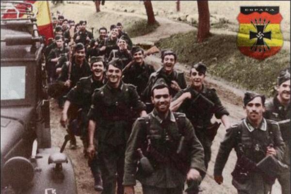 二战时德国最给力的盟友, 打起来苏军都害怕, 到现在德国为其养老_德国新闻_德国中文网