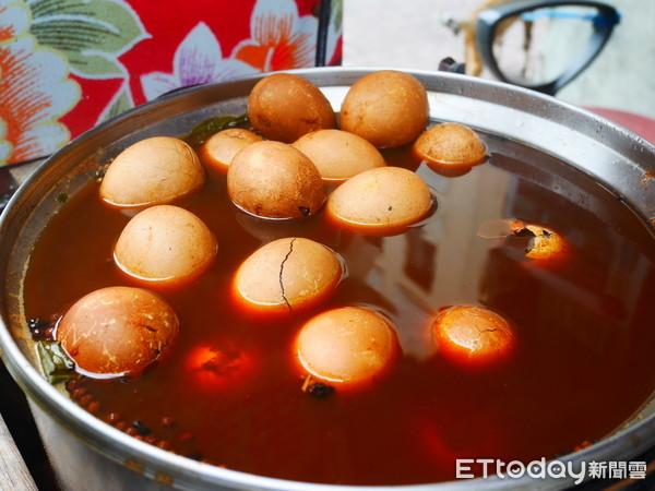 台湾一店员偷吃2颗茶叶蛋被判三个月