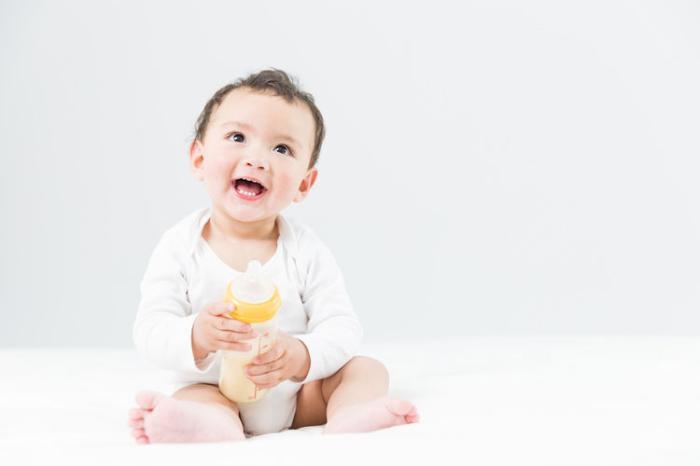 给宝宝添加米粉的原理你懂吗?什么情况下可以加?加什么样的?