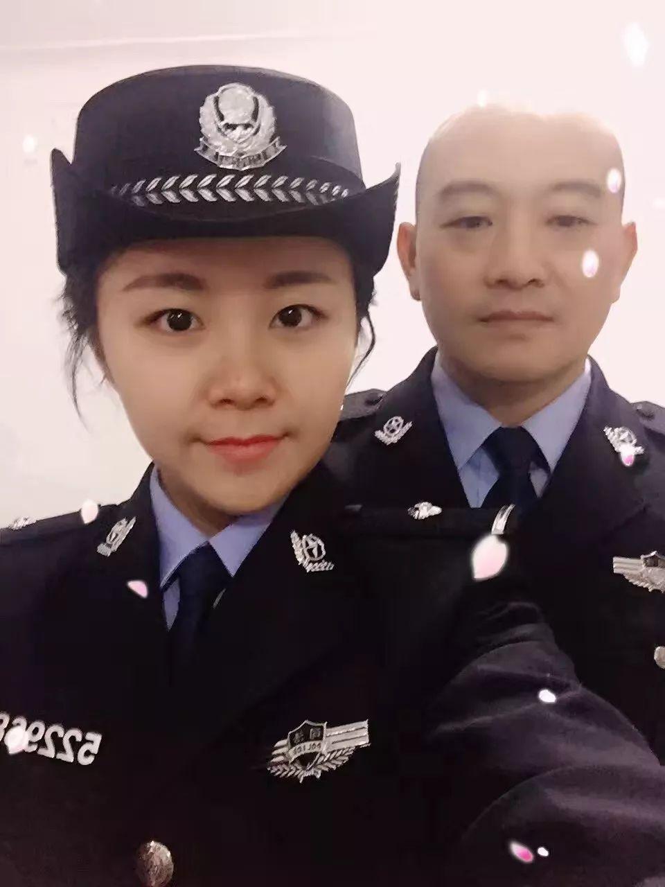 """""""因為我爸,小時候我曾許愿,長大后絕不做警察!""""圖片"""