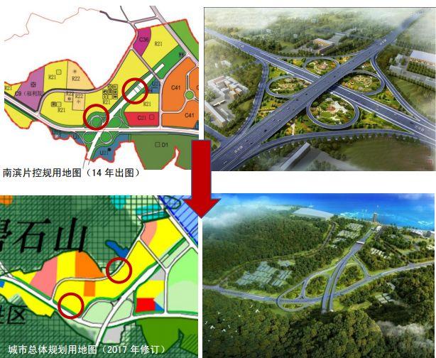 猛料 濠江最新城市规划新鲜出炉
