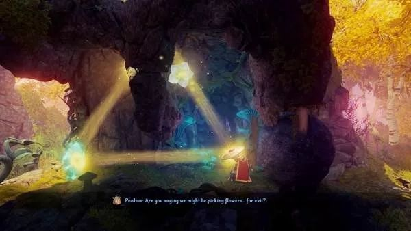 【新游速递】再度开启冒险之旅!《三位一体4》公布游戏演示 《过山车之星》续作《动物园之星》登陆steam