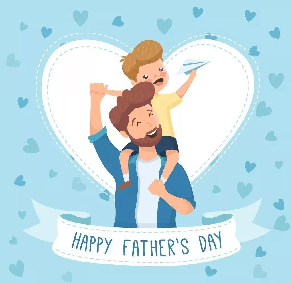 父亲节特稿:爸爸带娃,从没让我失望过……啊哈哈哈哈哈哈哈