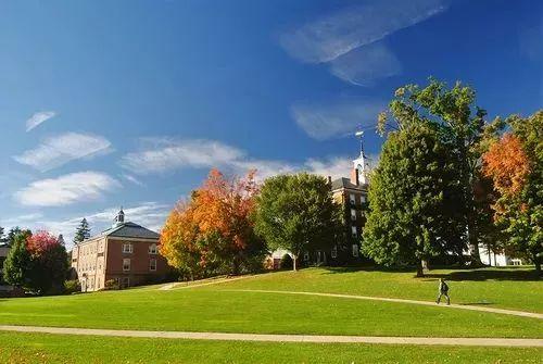 美國頂級高校,除了大U,你還可以選擇文理學院!