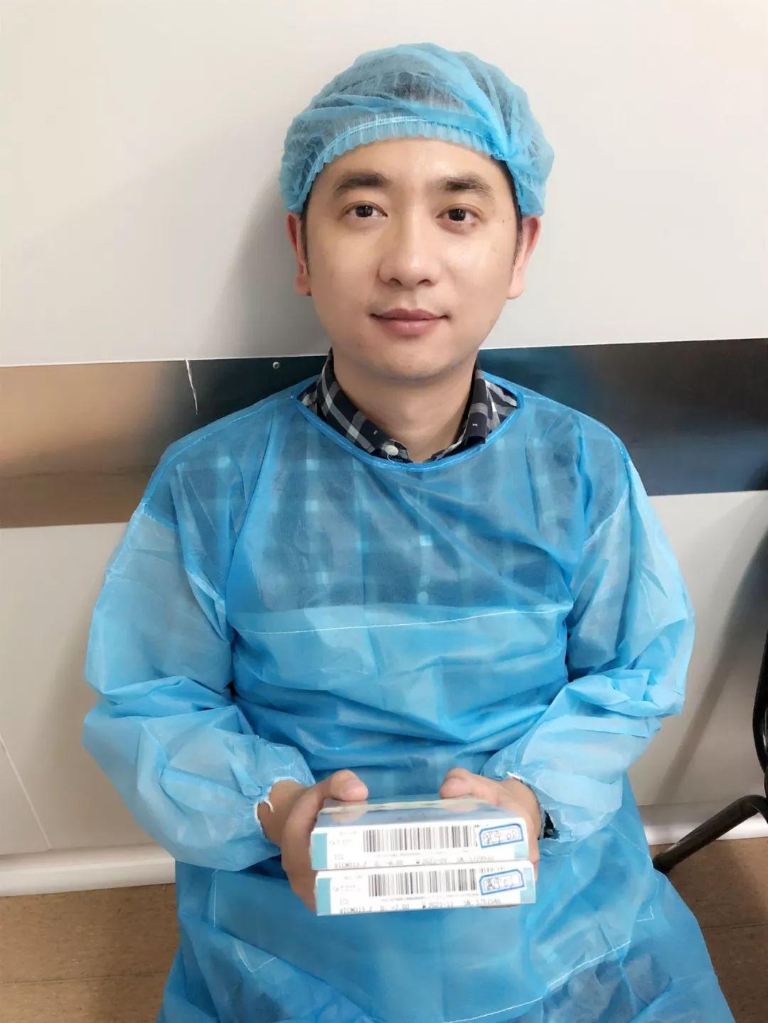 四川华西icl晶体植入手术