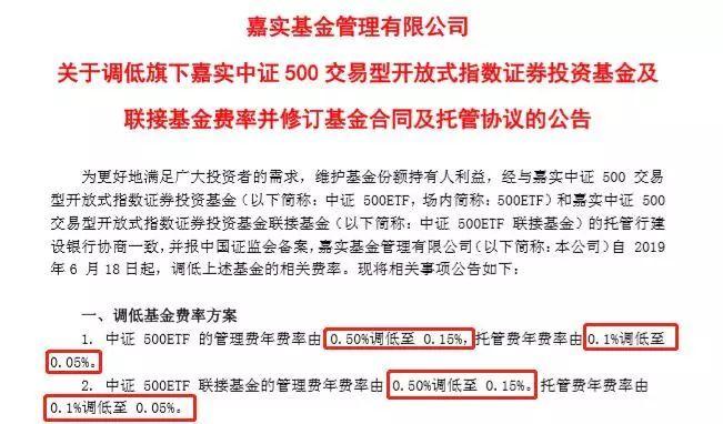 """[來勢洶洶!4000億ETF大消息:又一巨頭公司宣""""戰""""了]來勢洶洶氣勢大"""