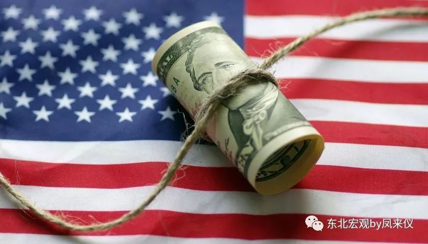 [【東北宏觀沈新鳳|海外周報】美國通脹繼續降低,全年降息概率再增——海外宏觀周度觀察(2019年第24周)]美國通脹