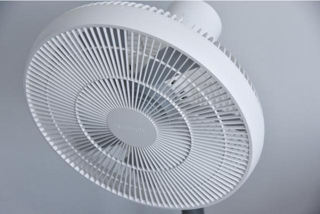 一款电风扇,风力强劲才是最重要的(网络图片版权归属原作者)
