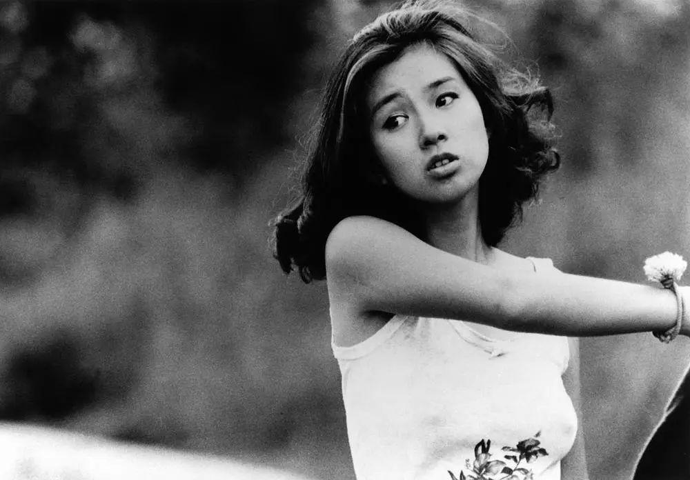 日本昭和时代四大美人,能美一个世纪是怎样的