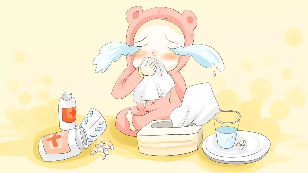 【一二三四奔健康】宝宝为何反复感冒?日常生活中要怎么预防?