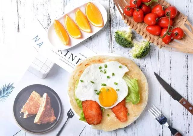 糖尿病怎么吃早餐血糖更好?