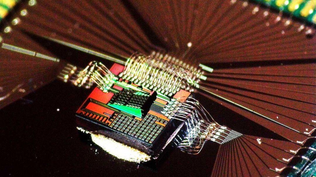 一家光子 AI 芯片初创乐享牛牛棋牌,开元棋牌乐享牛牛棋牌,开元棋牌游戏,棋牌现金手机版,棋牌现金手机版获比尔·盖茨投资