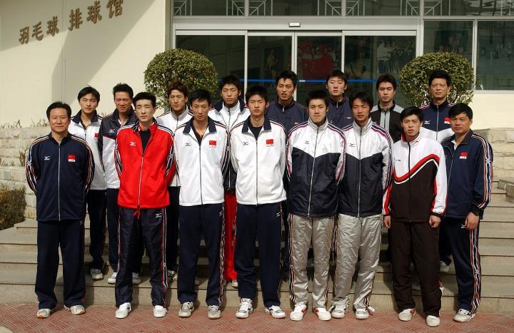世界男排联赛葡萄牙站:中国1:3不敌塞尔维亚