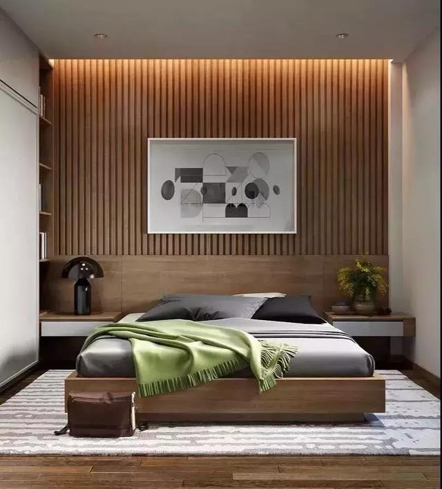 卧室设计禁忌:快来纠正你的卧室布置!图片