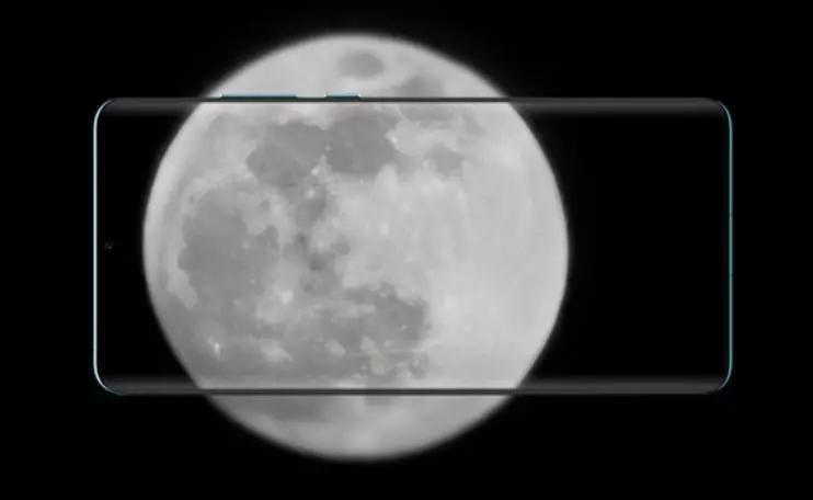 华为P30 Pro拍月亮遭遇造假起诉,手机美颜功能为何没被起诉?