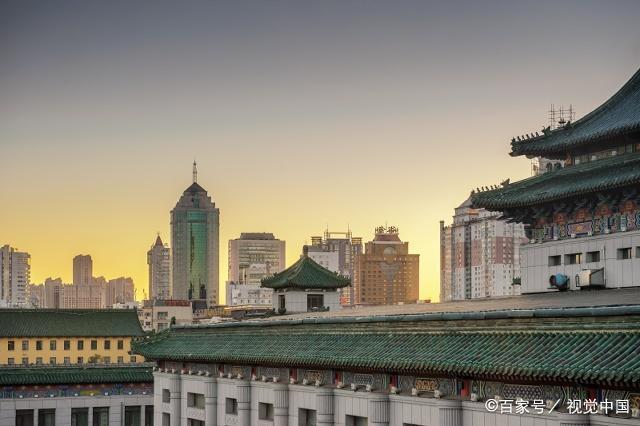 中国哪些城市拥有985重点大学?都在这里了(附软科大学排名)